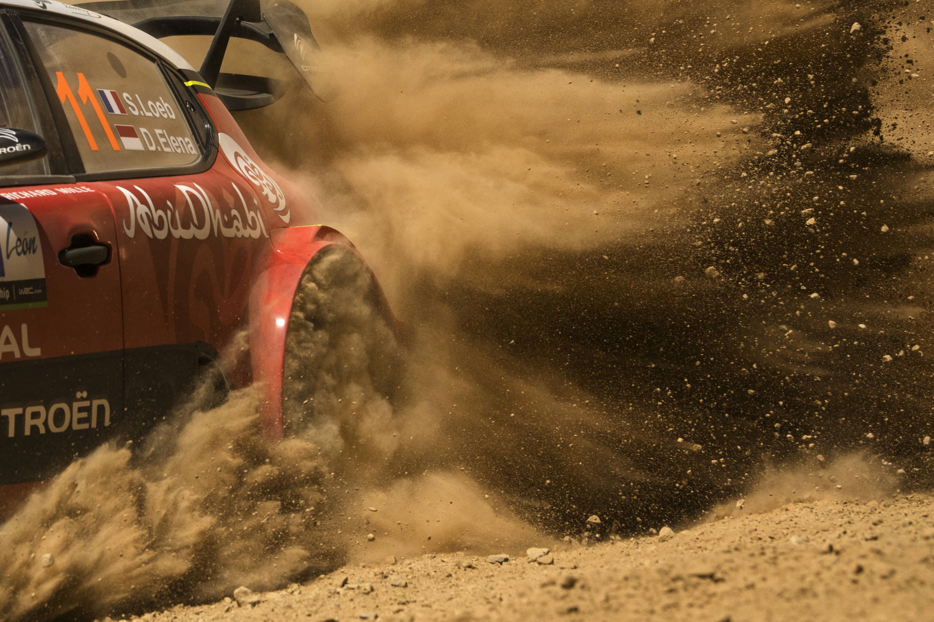 WRC Citroen Racing - S. Loeb