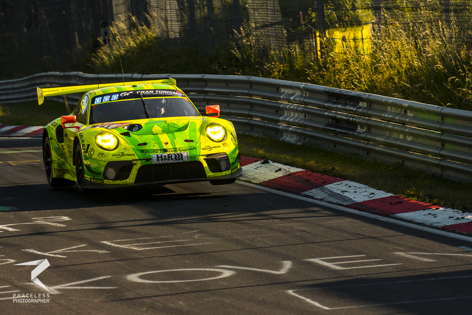 24 Hrs Nürburgring 2019 - Photo by Phaceless Photographer