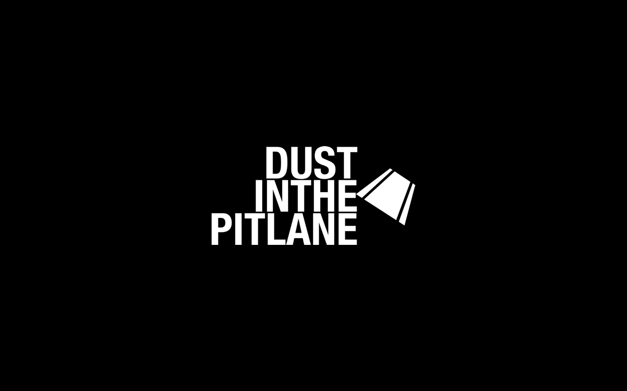 Photo Dust In The Pit Lane
