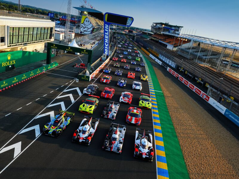 24 Hours of Le Mans 2020