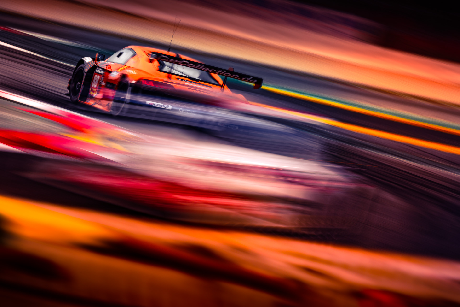24H Series Barcelona 2019 - Photo by Oliver Selzer