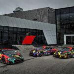 Kyalami 9 Hours - Audi