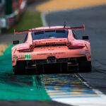 Le Mans 2018 - 'Pink Pig' by Marcel Langer
